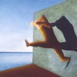 Le Passe Muraille, 1997