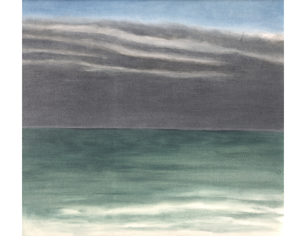 Seaside II, 1996