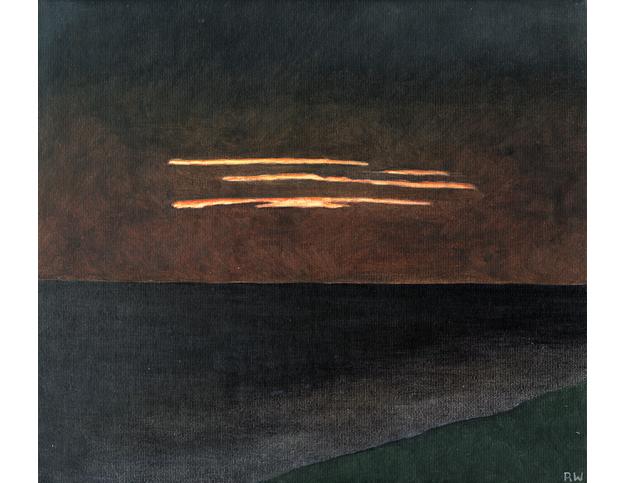 Seaside III, 1996