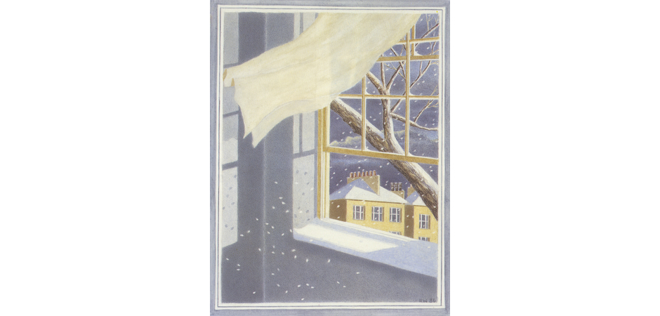Winter II, 1986