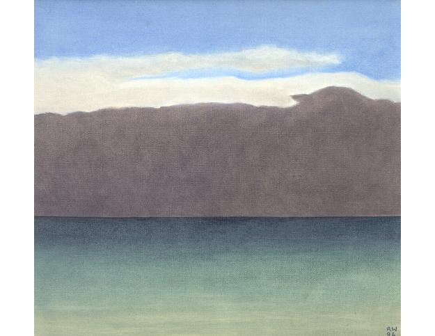 Seaside V, 1996
