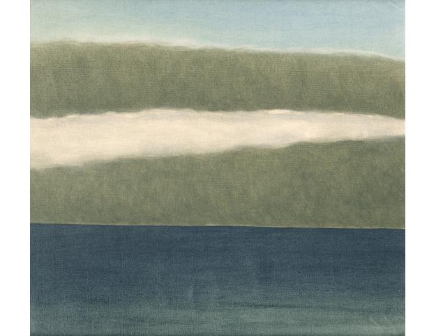 Seaside VI, 1996