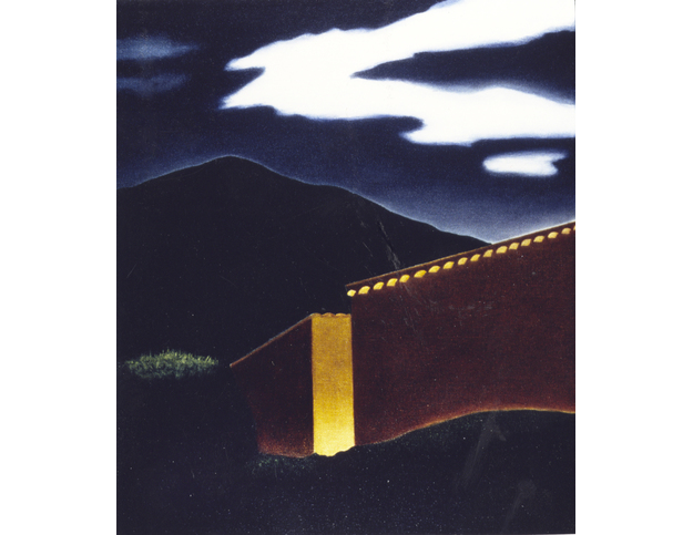 Claviers II, 1993