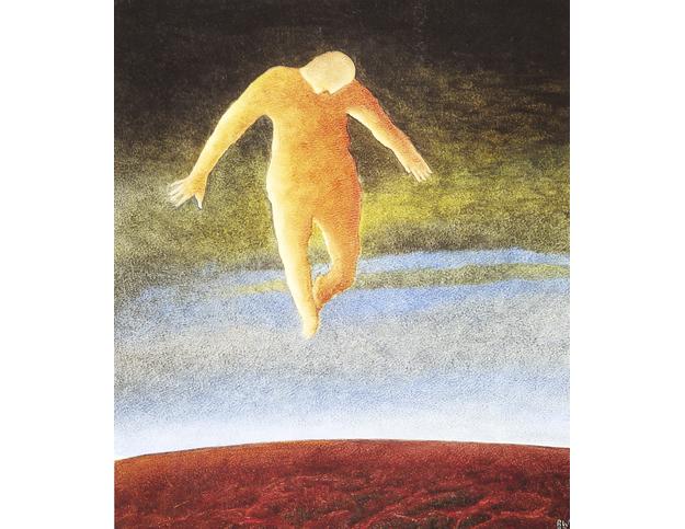 Free Fall, 1993