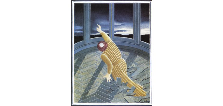 Le Visiteur de la Nuit, 1984-1985