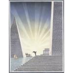 Pyramid Lake Washington Project,1980
