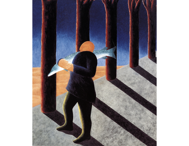 Rêve de Maurice, 1994